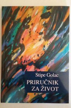 STIPE GOLAC PREDSTAVIO 16. KNJIGU AFORIZAMA