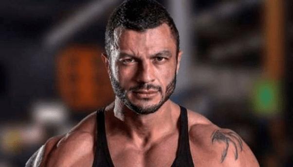 Cleber Bambam - Ganhador da primeira edição do Big Brother Brasil