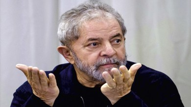 Ex - Presidente Luiz Inácio Lula da Silva