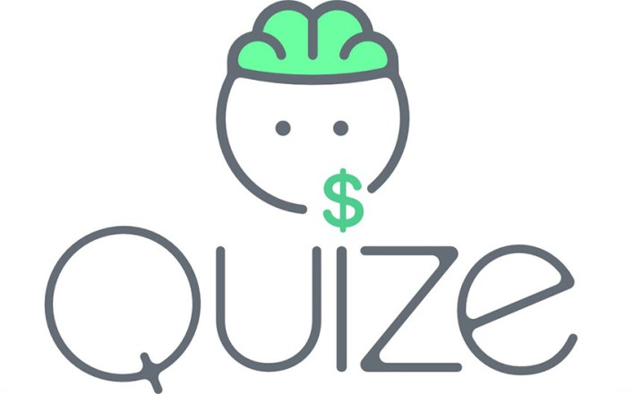 Consegui Gift Card - Quize