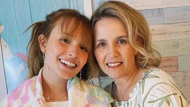 Mãe de Larissa Manoela mostra Insatisfação ao Morar nos EUA