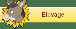 bannière widgets logo âne élevage