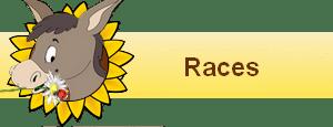 bannière widgets logo âne races
