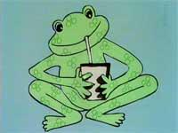 Alberto Frog