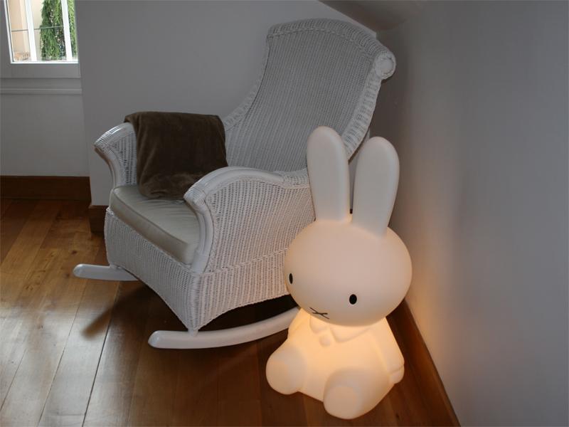 une jolie chambre de bebe garcon
