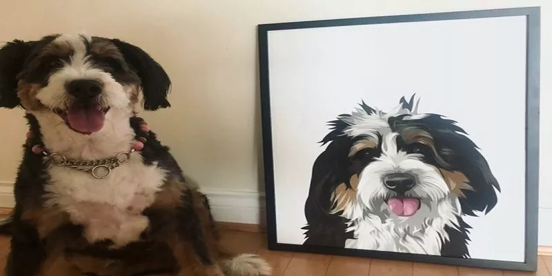 best-way-to-honor-your-dog-with-a-portrait