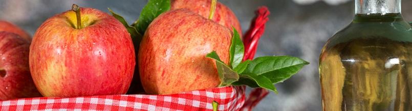 Apple Cider Vinegar to Boost Immune System