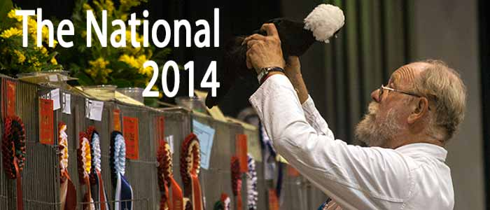 National Poultry Show 2014