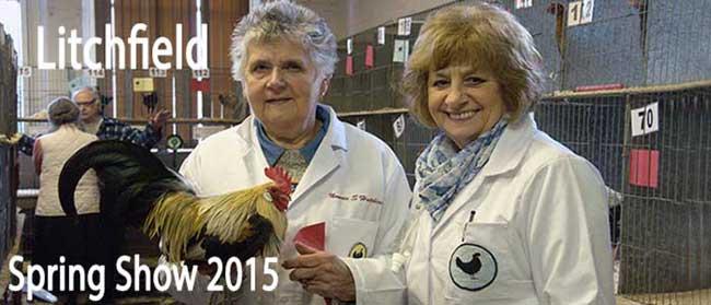 Litchfield Spring Show 2015