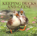 Keeping Ducks and Geese Book