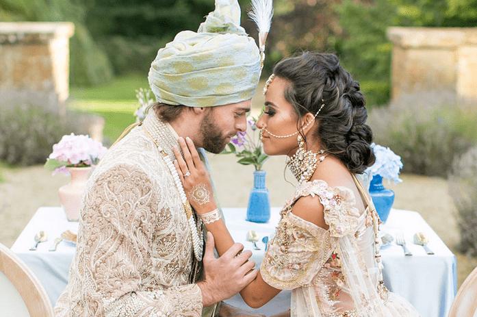 Secret Wedding Blog