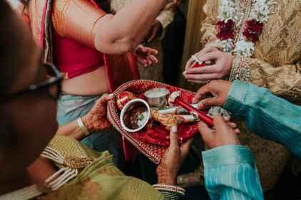 Asian Wedding Venue