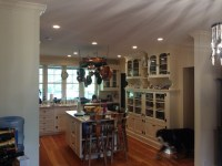Kitchen Cabinet Renovation - Pound Ridge Painting Co ...