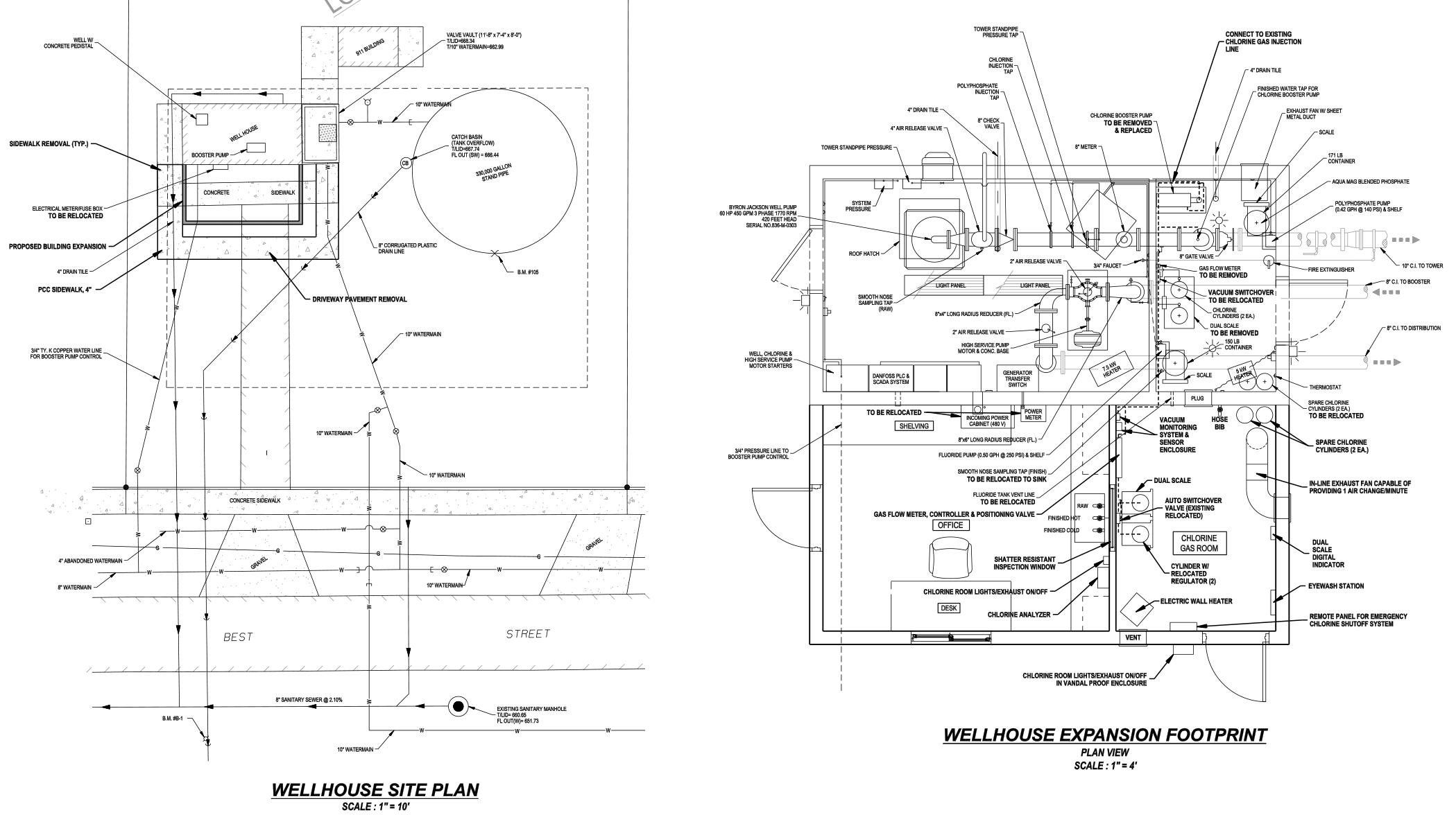 Poundstone Engineering Amp Surveying Inc