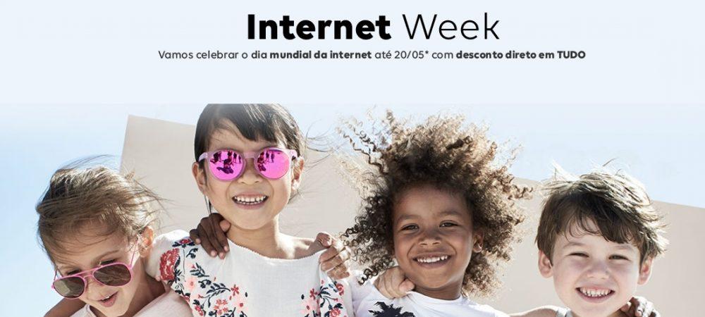b117da305 Internet Week na Vertbaudet • Poupadinhos e Com Vales
