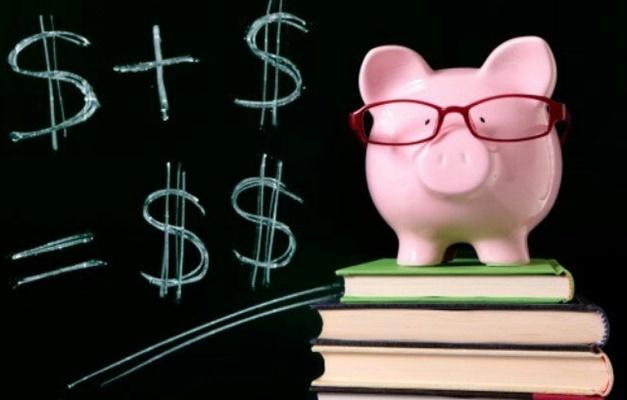 8 maneiras simples de economizar dinheiro.