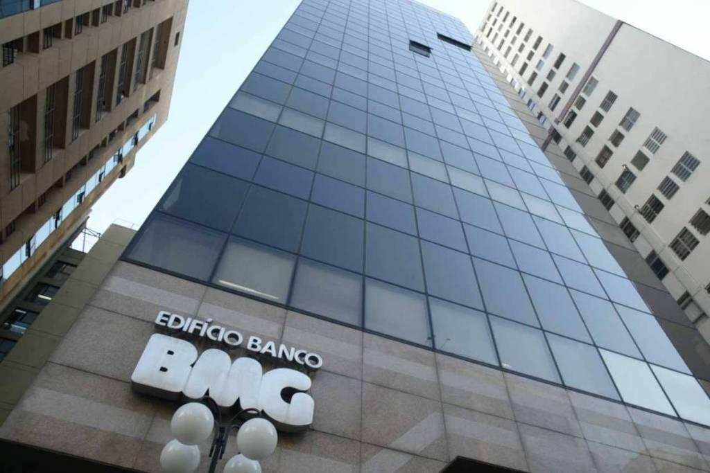 Banco BMG vagas