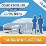 """Resenha E-book """"Como Escolher o Seu Carro Ideal"""""""