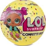 poupee lol confetti pop