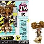 Poupee lol jk queen bee