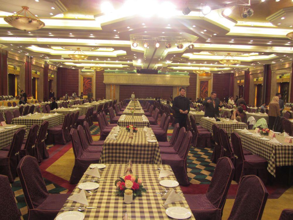 Chinese Galas (2/3)