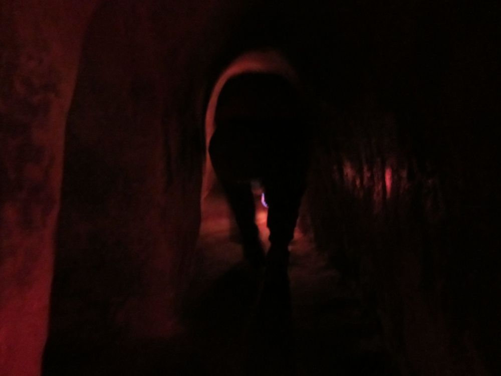 CuChi Tunnels, Vietnam (5/6)