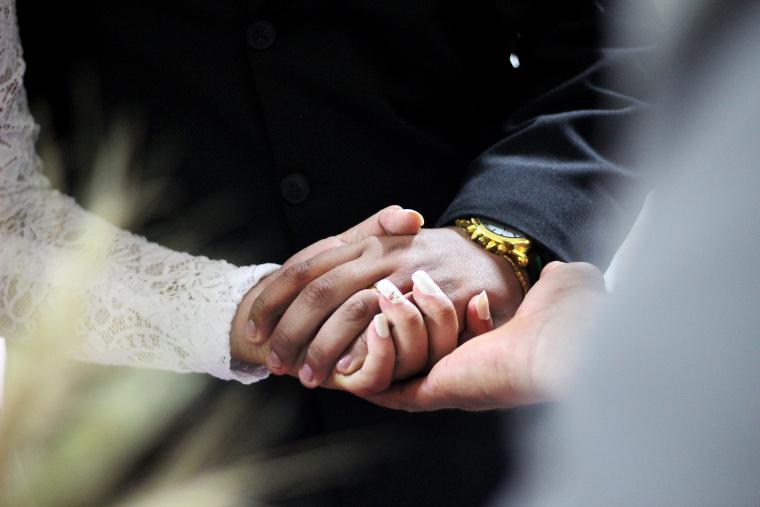 Rituel des rubans - pour une cérémonie