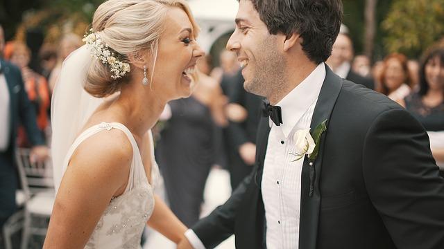 entrée des mariés - pour une cérémonie