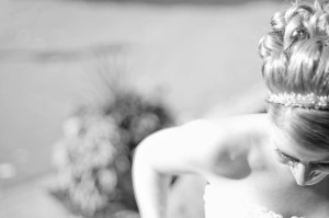 parler des absents pendant cérémonie mariage