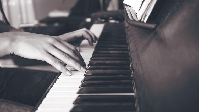 Illustrer ses vœux en musique