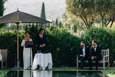 Benoît et Matthieu - témoignage - Pour une ceremonie