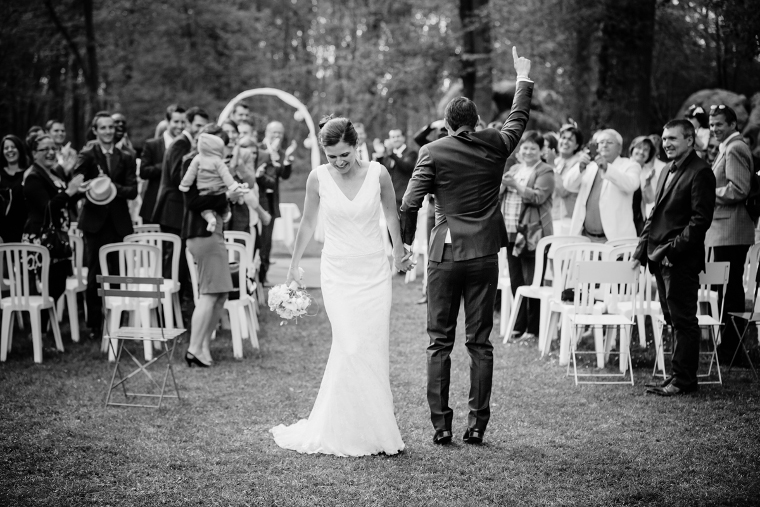 Mariage photo - pour une cérémonie