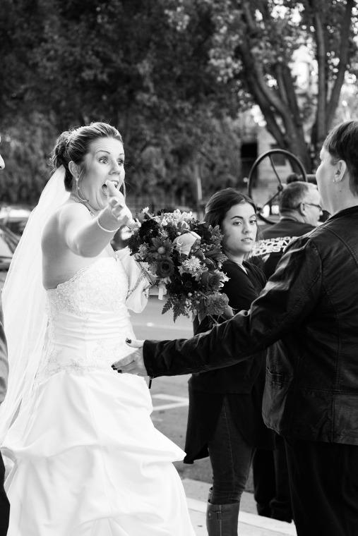 le jour du mariage profitez - pour-une-ceremonie