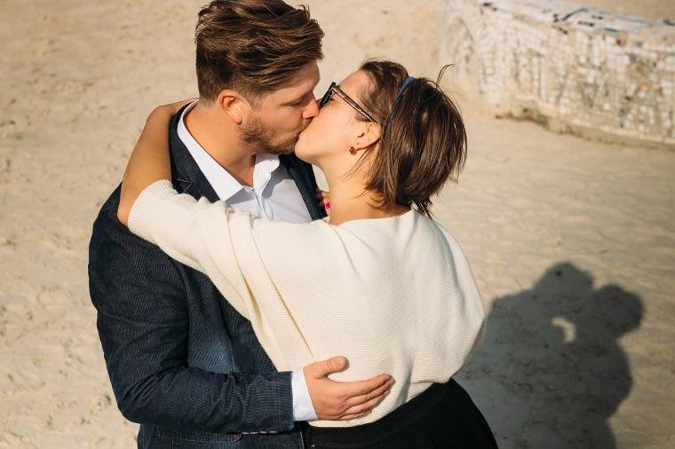 L'amour vrai, c'est ce qui reste quand on a cessé d'être amoureux - lecture pour une cérémonie