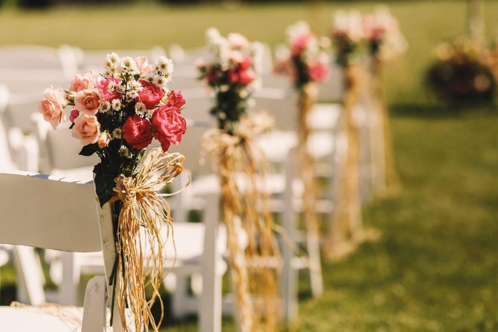 cérémonie de mariage et diplomatie