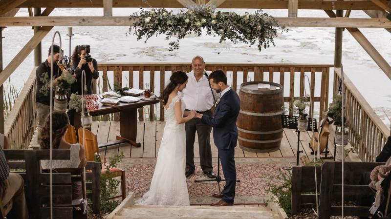 Les phrases chocs du mariage