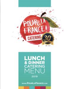 Lunch & Dinner Menu Icon