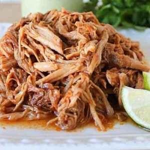 Barbacoa Pork