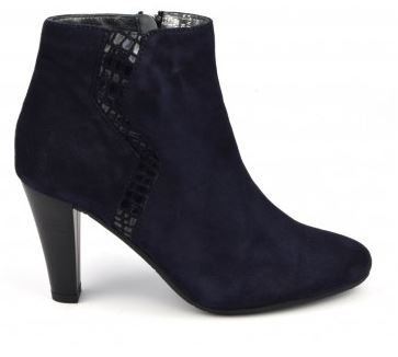 bottines petites pointures bella b
