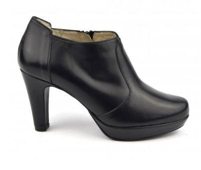 low boots brenda zaro petite pointure femmes