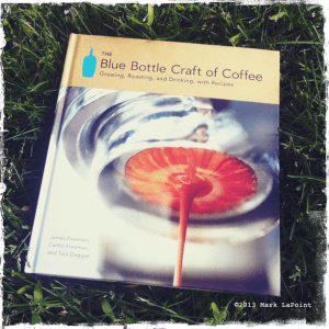Blue Bottle Craft of Coffee