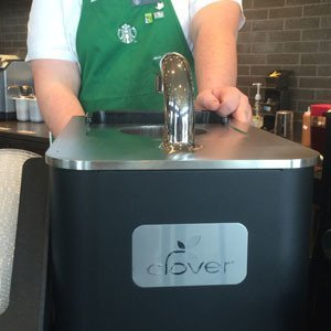 Starbucks-Clover-Brewing-System