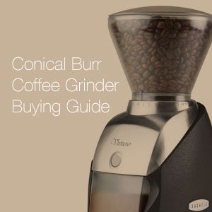 conical burr coffee grinder buying guide