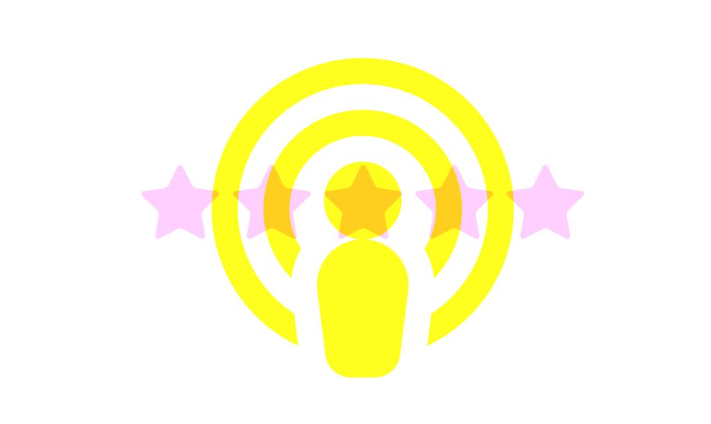 noter un podcast sur apple podcast