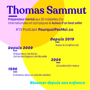 thomas sammut biographie