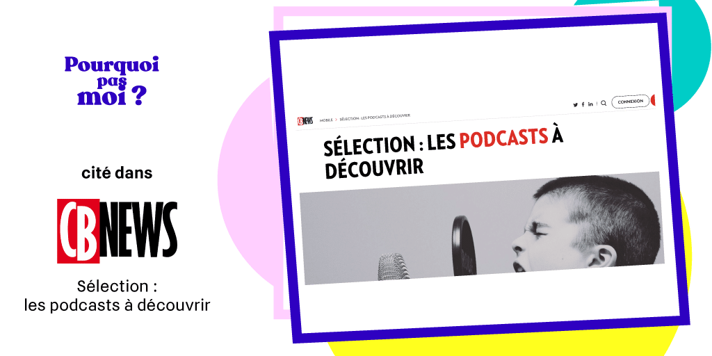 selection podcast cbnews