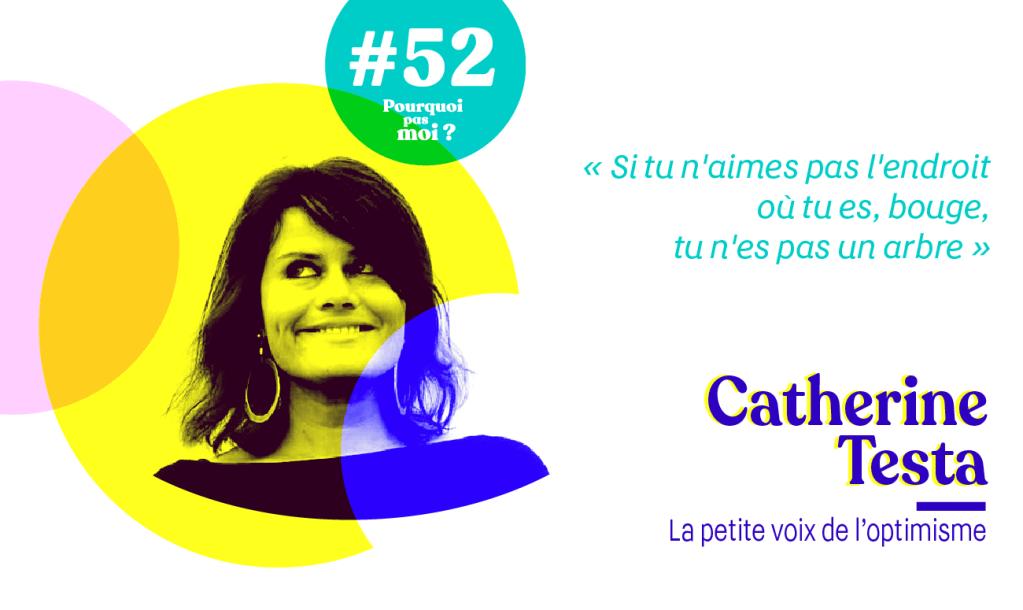 Catherine Testa blog