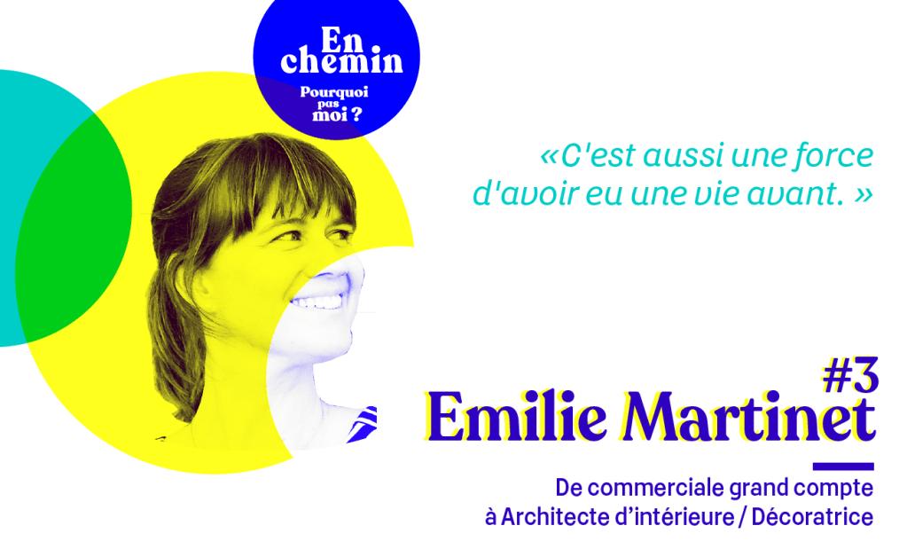 Emilie Martinet
