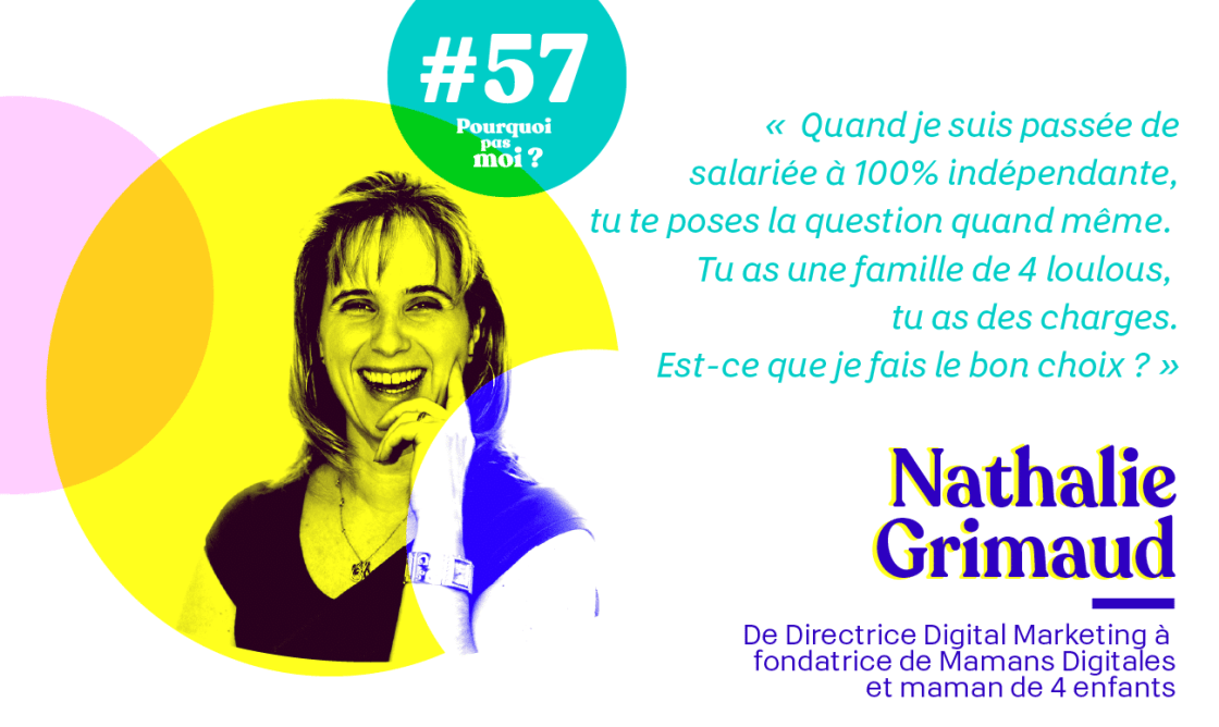 Nathalie Grimaud podcast