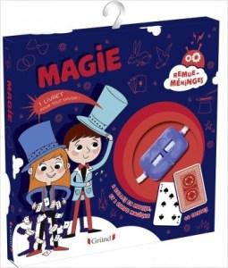 Magie 1 livert pour tout savoir !